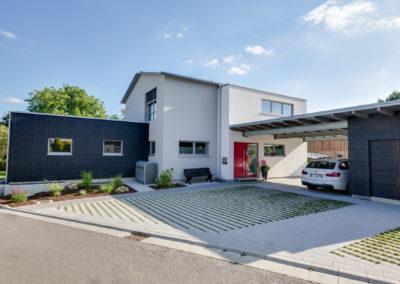 Einfamilienwohnhaus in Hohenkemnath (bei Amberg)
