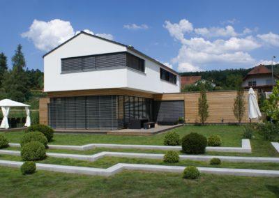 Einfamilienwohnhaus in Heilinghausen (bei Regenstauf)